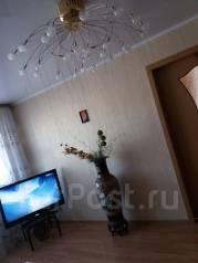 2-комнатная, улица Портовая 4. Ванинский, частное лицо, 60 кв.м.