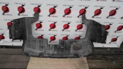 Защита двигателя. Honda Jazz, GD1 Honda Fit, GD1, GD2, GD3, GD4