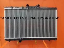 Радиатор охлаждения ДВС TOYOTA COROLLA / SPRINTER / LEVIN / TRUENO