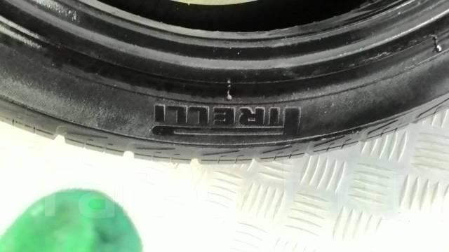Pirelli. Летние, износ: 20%, 4 шт