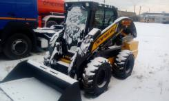 New Holland L225. Мини-погрузчик , 100 куб. см., 1 135 кг.