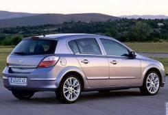 Opel Astra. L48, Z18XE