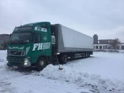 Volvo FH. Продам рефрежиратор тонар, 3 000 куб. см., 5 000 кг.