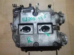 Головка блока цилиндров. Subaru Forester, SF5 Subaru Impreza, GC8, GF8 Двигатели: EJ205, EJ207