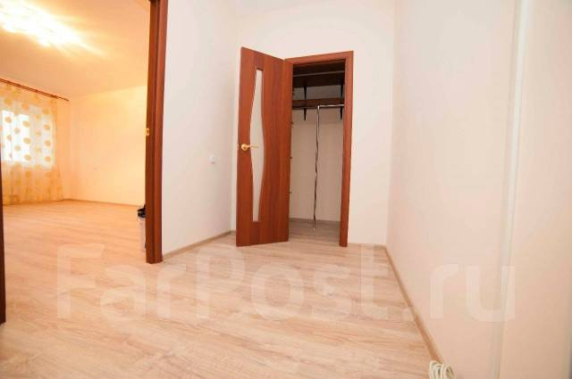 1-комнатная, переулок Пилотов 12. Железнодорожный, частное лицо, 50кв.м.