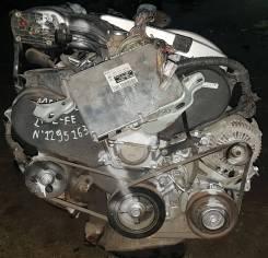 Двигатель в сборе. Toyota: Camry, Kluger V, Windom, Estima, Highlander, Alphard, Harrier Lexus RX300, MCU10 Двигатель 1MZFE