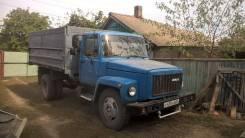 ГАЗ 3307. Продам , 2 500 куб. см., 5 000 кг.