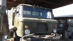 ГАЗ 66. Продается газ 66, 3 000 куб. см., 4 254 кг.