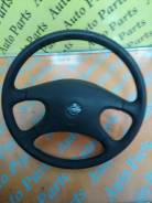 Руль. Nissan Sunny, FB13 Двигатель GA15DS