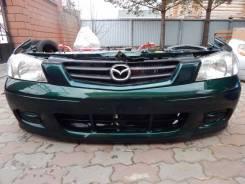 Ноускат. Mazda Demio, DW5W, DW3W Ford Festiva