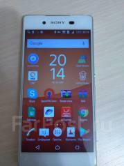 Sony Xperia Z3+. Б/у