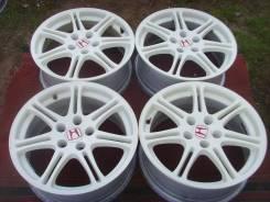 Honda. 7.0x17, 5x114.30, ET45, ЦО 64,1мм. Под заказ