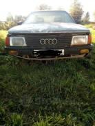 Audi 100. WAUZZZ8CZPA21, WAUZZZ8CZPA21