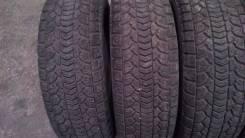 Dunlop Grandtrek SJ5. Зимние, без шипов, 2008 год, износ: 30%, 4 шт
