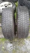 Bridgestone Blizzak Extra PM-30. Зимние, без шипов, износ: 30%, 2 шт
