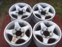 Bridgestone NR-595. 7.0x16, 6x139.70, ET20, ЦО 110,0мм. Под заказ