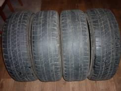 Bridgestone Dueler H/L. Летние, 2013 год, износ: 80%, 4 шт