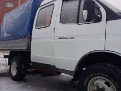 ГАЗ 330273. Продается ГАЗ 33027, 2 500 куб. см., 1 500 кг.