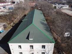Продам помещение(здание) с земельным участком. Снеговая 117, р-н Снеговая, 1 782кв.м. Дом снаружи