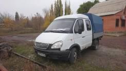 ГАЗ 33023. Продам ГАЗель 33023, 2 285 куб. см., 3 500 кг.