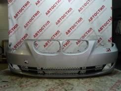 Бампер BMW 5, передний