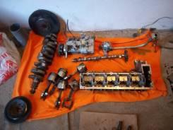 Двигатель в сборе. SsangYong Korando SsangYong Istana SsangYong Musso