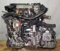 Двигатель в сборе. Nissan Moco, DD21 Nissan Datsun Truck, DD21 Nissan Note Двигатель HR12DDR