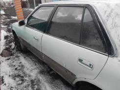 Дверь боковая. Toyota Corona, AT170