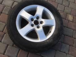 Запасное колесо Toyota Camry ACV30
