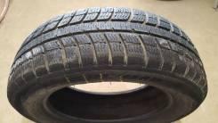 Michelin 4x4 Alpin. Зимние, без шипов, 2008 год, износ: 5%, 4 шт