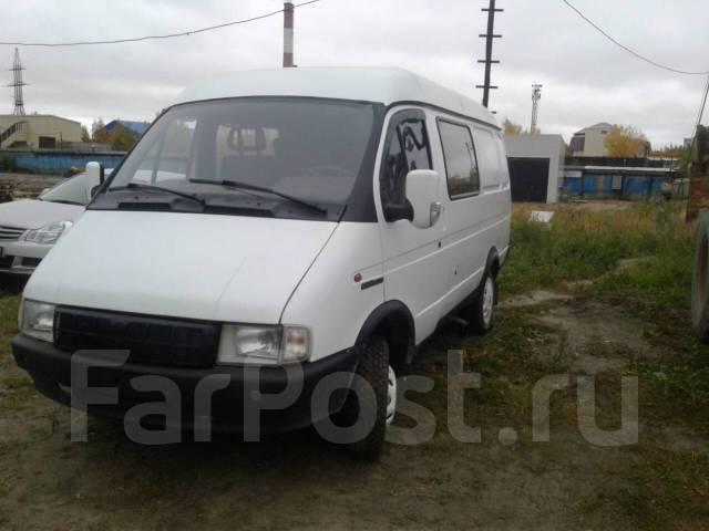 ГАЗ 2705. Продается Газель 2705, 2 300 куб. см., 1 500 кг.