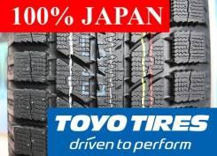 Toyo Observe GSi-5. Зимние, без шипов, 2017 год, без износа, 4 шт