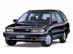 Порог кузовной. Toyota Sprinter Carib, AE95G, AE95