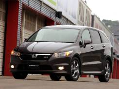 Honda. 6.0x17, 5x114.30, ET55, ЦО 64,1мм.