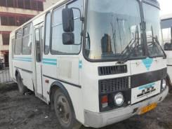 ПАЗ. Продается автобус, 25 мест