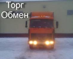 МАЗ 53366. Маз 53366 изотерм, 14 860 куб. см., 8 000 кг.