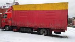Volvo FH 12. Volvo FH12, 12 000 куб. см., 8 000 кг.