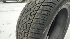 Dunlop SP Winter Sport 3D. Зимние, без шипов, 2012 год, износ: 10%, 5 шт