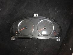 Панель приборов. Mazda Mazda6, GG Двигатели: MZR, L3C1