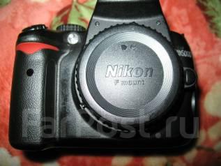 Nikon D5000. зум: без зума