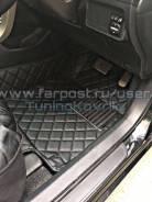 3D коврики для Toyota Corolla Axio/Fielder 140 кузов 2wd 2006-2012. Toyota Corolla Fielder, ZRE142G, NZE144G, ZRE144G, NZE141G Toyota Corolla Axio Дви...