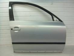 Дверь боковая. Skoda Superb Volkswagen Passat, 3B3, 362, 3B6, 3B, 365 Двигатели: ATQ, AHL, CFGB, BGC, BFF, ADP, ALG, AMX, CDAA, BHW, ALZ, BAU, CBAB, A...
