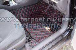 Коврик. Toyota Prius, ZVW30, ZVW30L, ZVW35 Двигатель 2ZRFXE
