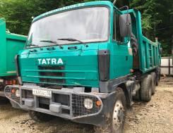 Tatra T815. Продаем - 250 S01 6x6.2007 года, 30 000 куб. см., 25 000 кг.
