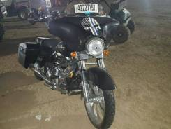 Harley-Davidson Street Glide FLHX. 1 600 куб. см., исправен, птс, без пробега. Под заказ