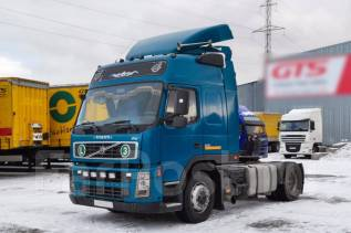 Volvo FM9. Седельный тягач volvo FM-Truck 4x2, 2008 г. в., Швеция, 9 364 куб. см., 22 000 кг.