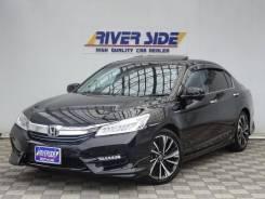 Honda Accord. автомат, передний, 2.0, электричество, 20 000 тыс. км, б/п. Под заказ