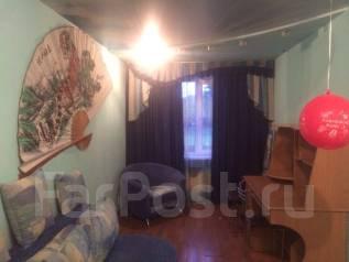 2-комнатная, переулок Краснореченский 12. Индустриальный, агентство, 48 кв.м.