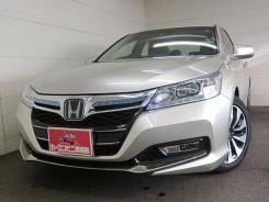Honda Accord. автомат, передний, 2.0, электричество, 34 310тыс. км, б/п. Под заказ