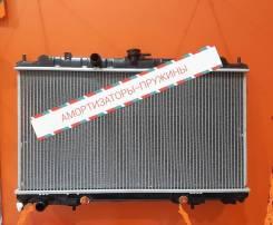 Радиатор охлаждения ДВС NISSAN BLUEBIRD SYLPHY
